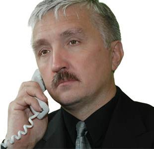 Виталий Фактулин. Фото из частного архива.